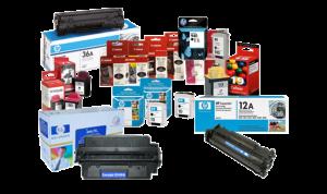 Encuentra en m&v technologies cartuchos de tinta, toner, cintas y más.