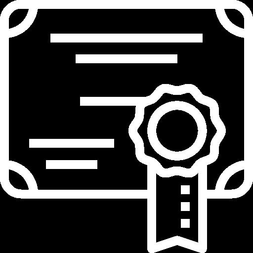 certificado de originalidad para nuestras soluciones informáticas