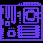 componentes informáticos y hardware para computadoras