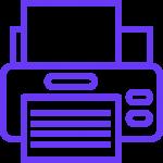 impresora multifuncional laser a tinta toner sistema continuo o ecotank