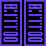 Servidor hp dell o lenovo, elige entre rackeable o tipo torre