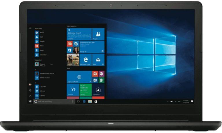 explora una variedad de laptops para el hogar o estudios