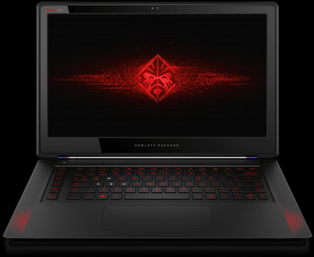 laptop gamer con potente procesador y gráficos impresionantes