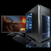 computadora de escritorio gamer